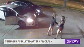 Corpus Christi teen assaulted after car crash YouTube Videos