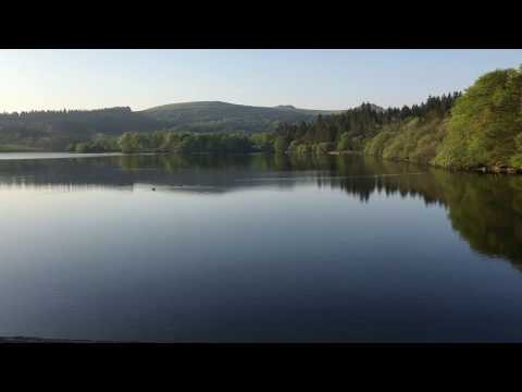 Burrator Reservoir - Great For Trout Fly Fishing, Running, Cycling And Walkers