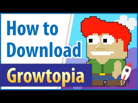 How to Download Growtopia on PC Free | Windows 7/8/8.1/10 - 2016/2017