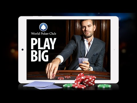 Poker Games: World Poker Club - Apps on Google Play