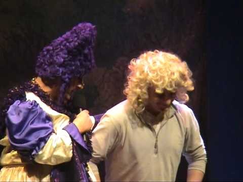 Renmore Pantomime Audience Participation