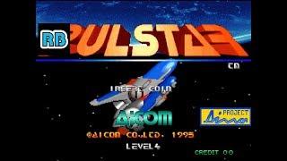 1995 [60fps] Pulstar DEMO