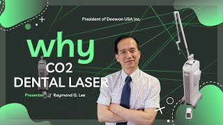 Why Dentists Need a CO2 laser
