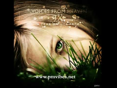 Marco PM - Voices From Heaven 9 (A Tear On Her Face) (Sample)