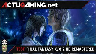 TEST. Final Fantasy X/X-2 HD Remaster - Douce Zanarkand (PS4)