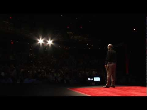 How a single principle of physics governs nature and society: Adrian Bejan at TEDxMidAtlantic 2012