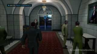 Saints Row 4: Game of the Century Edition Gameplay (PC HD)