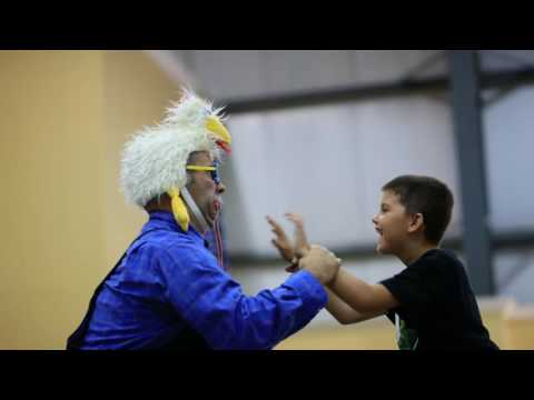 2016 Ontario District Junior Camp   Day Three Memories