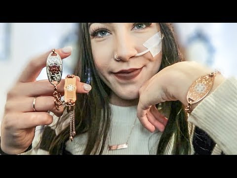 ♡ Laurens Hope Medical ID Bracelet Review! | Amy Lee Fisher ♡