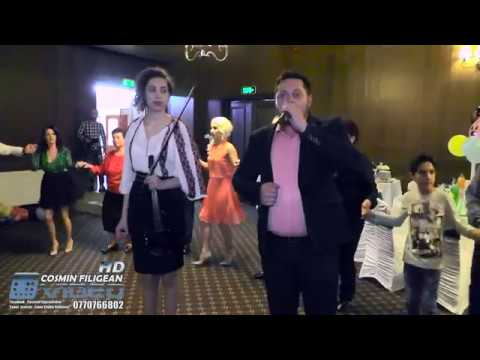 Formatia Razvan Band - Super Colaj LIVE O ORA de Etno, Hora de mana si Sarba 2017 MIX 1