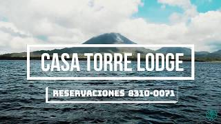 Lago Arenal Casa Torre Lodge