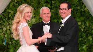 Louise Linton's reaction to Instagram criticism had #nofilter