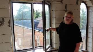 Отзыв покупателя об окнах Steko