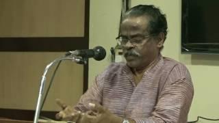 ചാർവാക ദർശനവും ഇന്ത്യൻ ഭൗതികവാദവും -Talk on Charvaka Philosophy - Dr Dharmaraj Adat