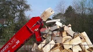 Jerg Brennholz - Vom Wald bis in den Ofen - Brennholzproduktion