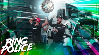 Party in Hockenheim | Trackdrive mit Godi