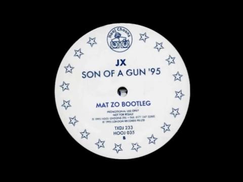 [NEW] JX - Son of A Gun (Mat Zo Bootleg) : EDM