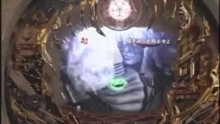 真・本能寺の変、信長をモチーフした演出 http://dayoff.biz/biz/indext.htm.