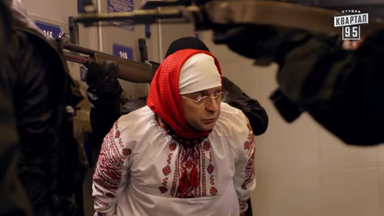 Суд переніс розгляд апеляції на арешт Кузьменко на 24 грудня: адвокат, підозрювана і слухачі відмовляються залишати зал засідання - Цензор.НЕТ 9804