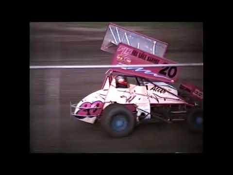 04/28/1990 Wilmot Sprints