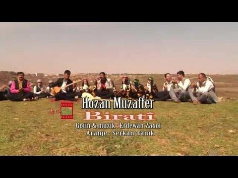 Hozan muzaffer bırati - Hozan muzaffer bırati