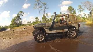 5a or bust main trail ride jeep wrangler