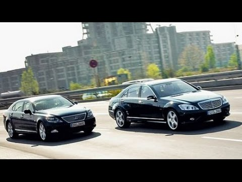 German Vs Japanese Cars Where Is Quality And What Is Crap Lexus