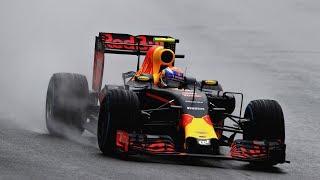 Formule 1 GP Italië Kwalificatie Ziggo Sport