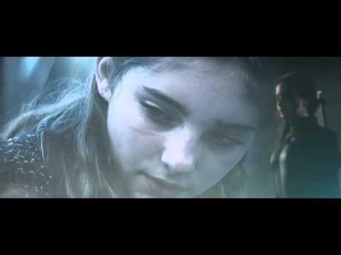 HUNGER GAMES: IL CANTO DELLA RIVOLTA - PARTE 2 - Trailer Italiano