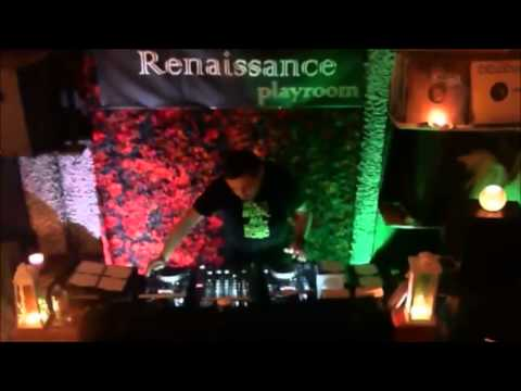 Renaissance  Playroom - Dj Tony Loud (Casablanca Soul)