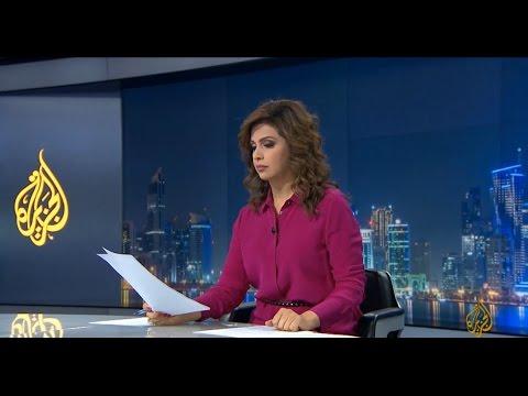 الحصاد مع إيمان عياد .. ما بعد حلب HD
