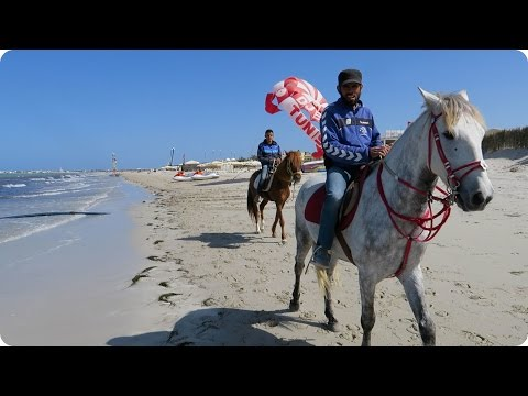 A Sunny Day in Djerba, Tunisia | Evan Edinger Travel