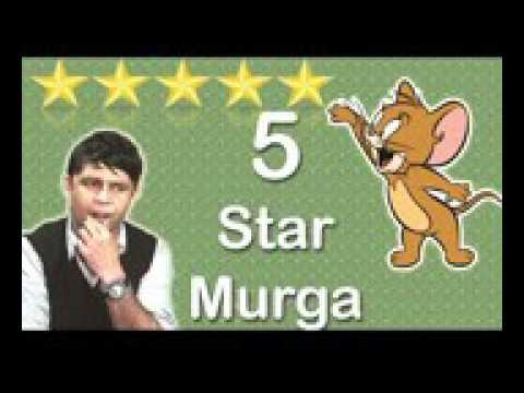 Super Funny Rj Naved Mirchi Murga Delhi ka Don