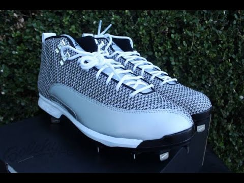 metal cleat baseball shoes the shoes jordans