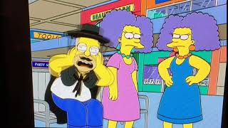 Dosis Selmas Ay-ai-ai | Die Simpsons