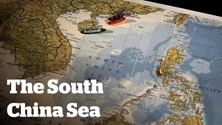 The South China Sea explained