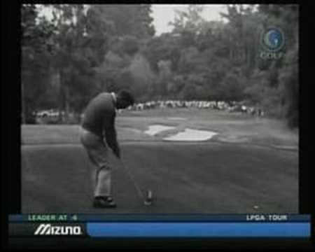 Arnold Palmer - Driver