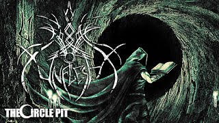 UNFLESH - To Renounce Flesh and Blood (Official Lyric Video) Melodic Death Metal   The Circle Pit