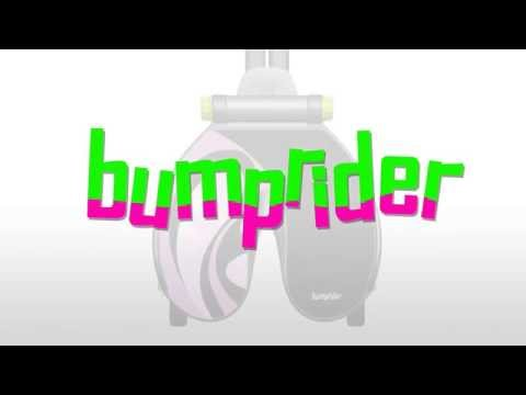 Bumprider Ståbräda ONE4ALL