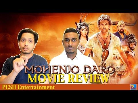Mohenjo Daro Movie Review | Hrithik Roshan, Pooja Hegde | Ashutosh Gowariker | PESH Entertainment