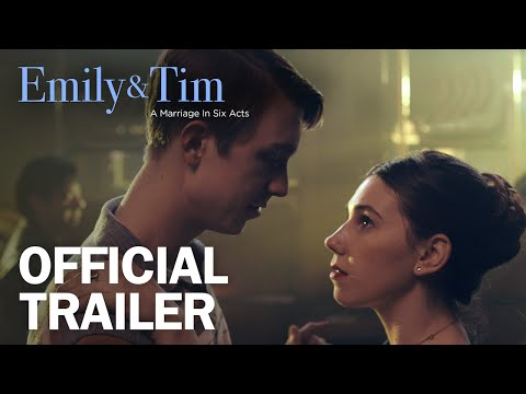 Emily & Tim - Official Trailer - MarVista Entertainment