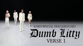 KARD Special Documentary [Dumb Litty] _ VERSE 1