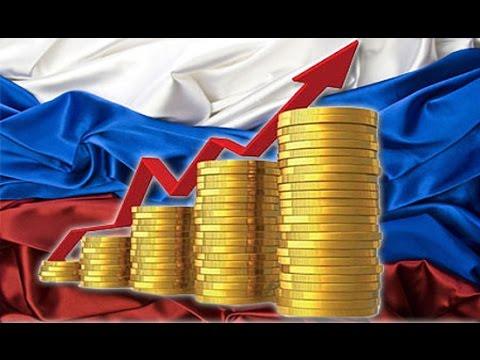 Александр Разуваев. Иностранные инвестиции в Россию