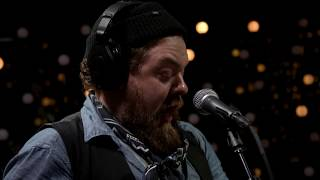 Nathaniel Rateliff & the Night Sweats - A Little Honey (Live on KEXP)