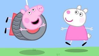 Peppa Pig English Episodes - Peppa