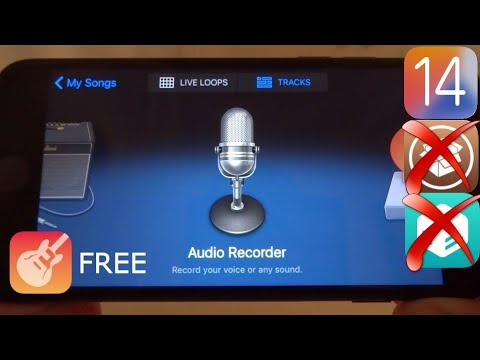 NEW Get Ringtones & Text Tones FREE iOS 9 / 10 / 11 NO Computer NO Jailbreak iPhone iPad iPod