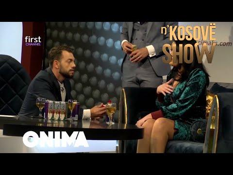 n'Kosove Show - Greta Kocit i bie ne gjunje per martese