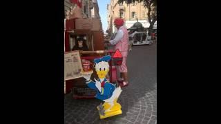 Maltese Street organ - Terramaxka