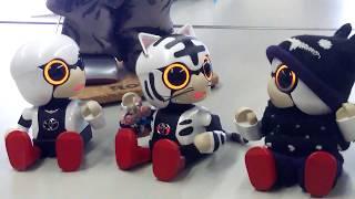 キロボmini×3の会話 in赤味噌オフ