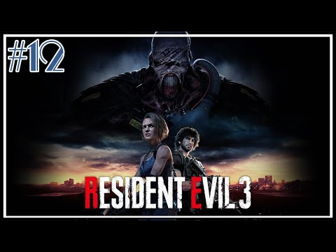 Let s Play: Resident Evil 3 - (Part 12) - Vaccine from YouTube · Duration:  25 minutes 28 seconds